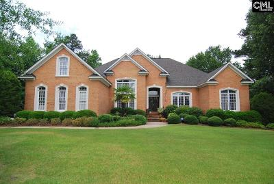 Irmo Single Family Home For Sale: 200 Ascot Glen