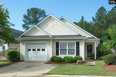 Irmo Single Family Home For Sale: 302 Ivy Green
