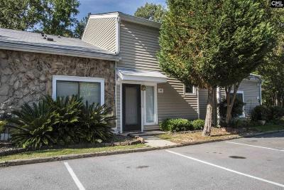 Lexington County, Richland County Condo For Sale: 138 Seafarer