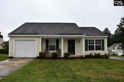 Lexington County, Richland County Single Family Home For Sale: 400 Concord Place