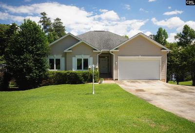 Lexington County, Newberry County, Richland County, Saluda County Single Family Home For Sale: 300 Osprey Pointe