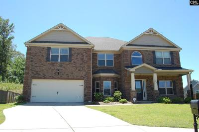 Westcott Ridge Single Family Home For Sale: 12 Pickard