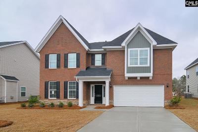 Blythewood SC Single Family Home For Sale: $300,193