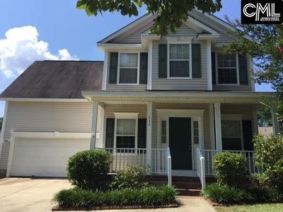 Single Family Home For Sale: 117 Farmhouse