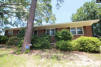 Columbia Single Family Home For Sale: 245 Chartwell