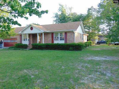 Single Family Home For Sale: 918 Laurel