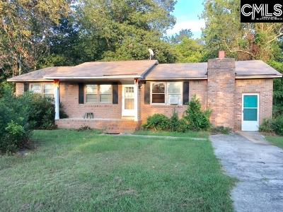 Gaston Single Family Home For Sale: 138 Boy Scout