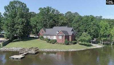Lexington County, Newberry County, Richland County, Saluda County Single Family Home For Sale: 220 N Wonder