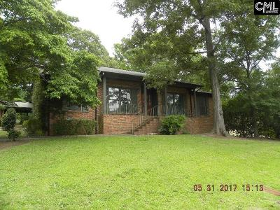 Lexington County Single Family Home For Sale: 24 Stone Market