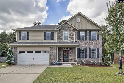 Forest Creek Single Family Home For Sale: 425 Preakness