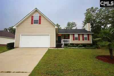 Blythewood Single Family Home For Sale: 129 Pine Loop