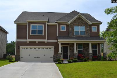 Lexington County, Richland County Single Family Home For Sale: 1138 Portrait Hill #115