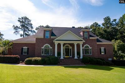 Blythewood Single Family Home For Sale: 11 Tavern