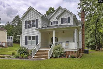 Lexington County, Newberry County, Richland County, Saluda County Single Family Home For Sale: 446 Smallwood #5
