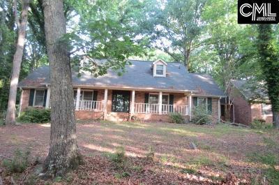 Chapin Single Family Home For Sale: 101 Pebble Creek