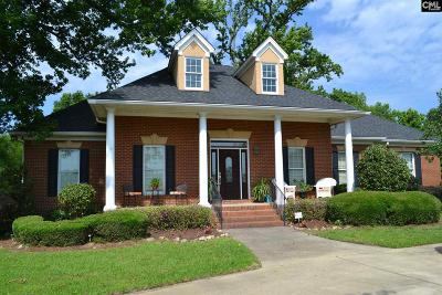 Gilbert Single Family Home For Sale: 131 Oneal Shealy