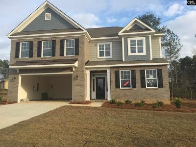 Irmo Single Family Home For Sale: 109 Cedar Chase