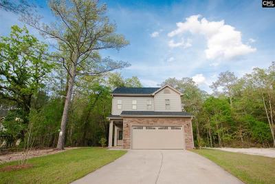 Columbia Single Family Home For Sale: 2040 Legrand