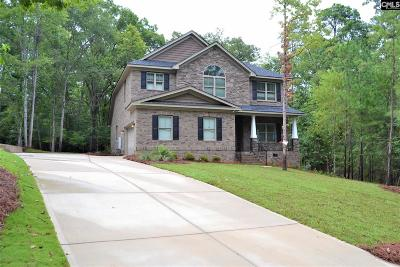 Timberlake - Lookout Pointes Single Family Home For Sale: 504 Links Pointe