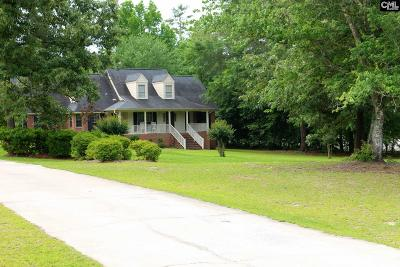 Columbia Single Family Home For Sale: 2241 Clemson