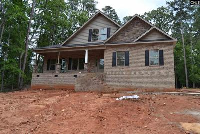 Timberlake - Lookout Pointes Single Family Home For Sale: 407 Lookover Pointe