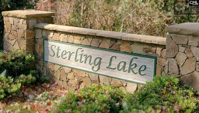 Lexington Residential Lots & Land For Sale: Sterling Lake