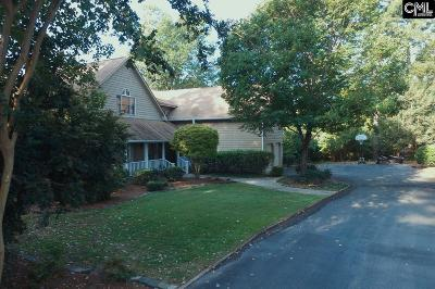 Camden Single Family Home For Sale: 2171 Mallard