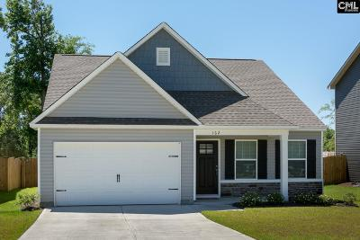 chapin Single Family Home For Sale: 162 Ventnor