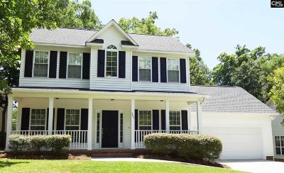 Irmo Single Family Home For Sale: 301 Audubon Oak