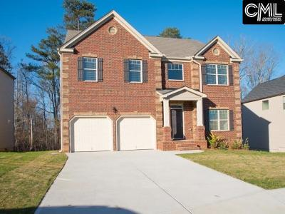 Eagles Nest Single Family Home For Sale: 711 Soldier Gray #75