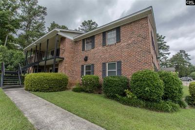Lexington County, Richland County Condo For Sale: 313 Cambout