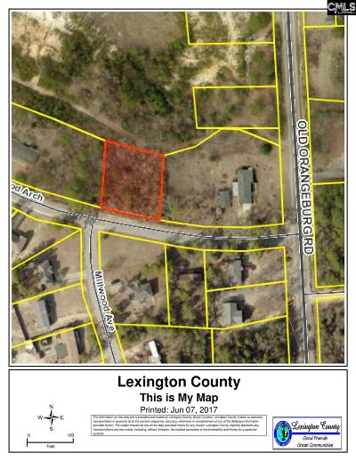 Lexington Residential Lots & Land For Sale: 703 Crestwood Arch