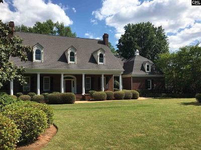 Lexington County, Newberry County, Richland County, Saluda County Single Family Home For Sale: 1228 Morning Shore