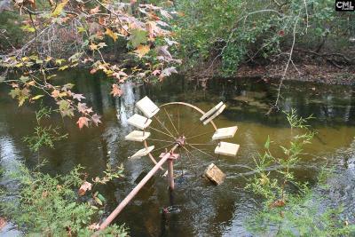 Batesburg, Leesville Residential Lots & Land For Sale: Gantt Mill