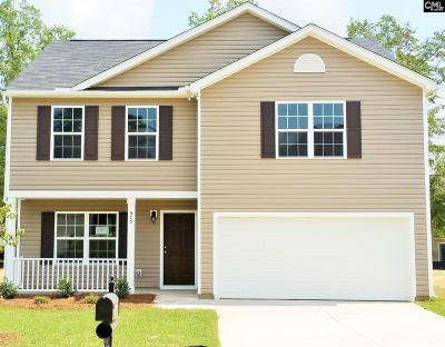 Columbia Single Family Home For Sale: 717 Chariot #271