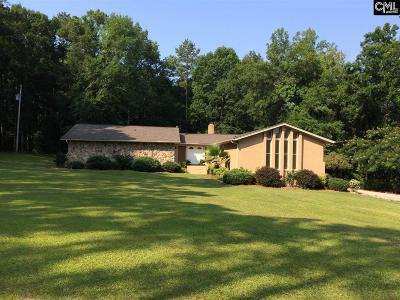 Single Family Home For Sale: 324 Calks Ferry