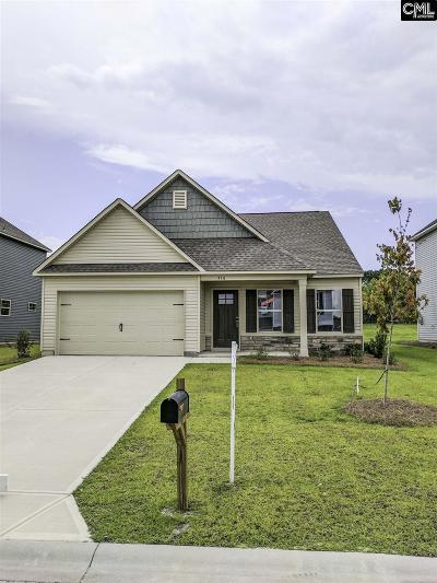 Lexington Single Family Home For Sale: 476 Walking #lot 29