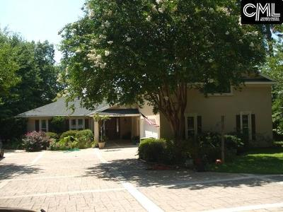 Lexington County, Newberry County, Richland County, Saluda County Single Family Home For Sale: 135 Pine Point