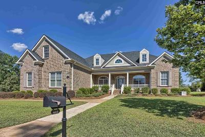 Single Family Home For Sale: 410 River Club