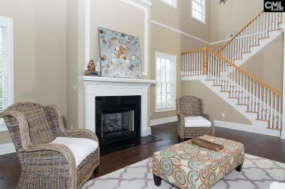 Single Family Home For Sale: 157 River Club