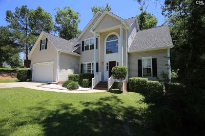 Irmo Single Family Home For Sale: 117 Staffwood