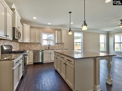 Lexington County, Richland County Single Family Home For Sale: 207 Thacher #Lot 78