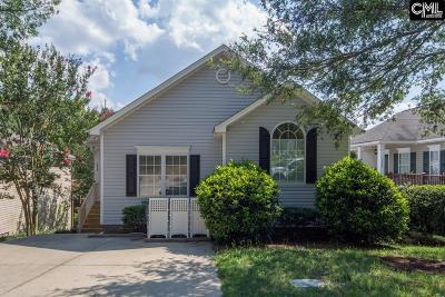 Earlewood Single Family Home For Sale: 3015 Richfield