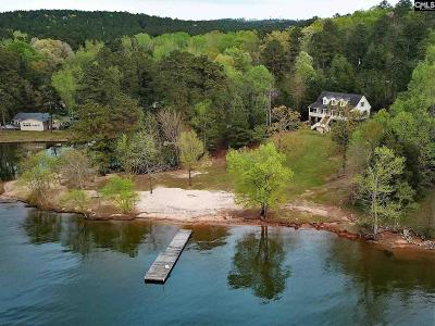 Wateree Hills, Lake Wateree, wateree keys, wateree estate, lake wateree - the woods Single Family Home For Sale: 1778 Sailing Club