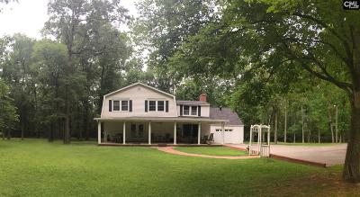 Chapin Single Family Home For Sale: 424 Old Bush River