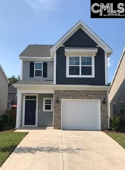 Chapin Single Family Home For Sale: 753 Helmsman #Lot93