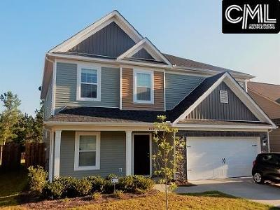 Single Family Home For Sale: 227 Meadow Saffron