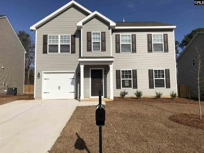 West Columbia Single Family Home For Sale: 156 Drayton Hall