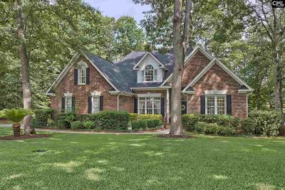 Lexington SC Single Family Home Sold: $355,000 SOLD