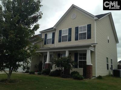Hunters Mill Single Family Home For Sale: 123 Hunters Mill